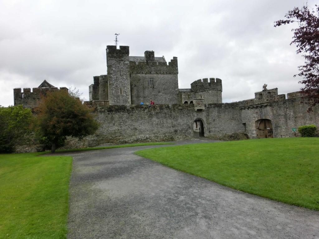 Dunmore East, Ierland