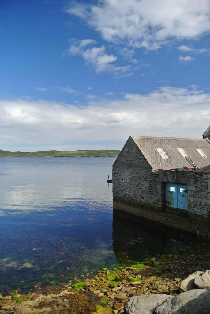 Lerwick, Shetland eilanden