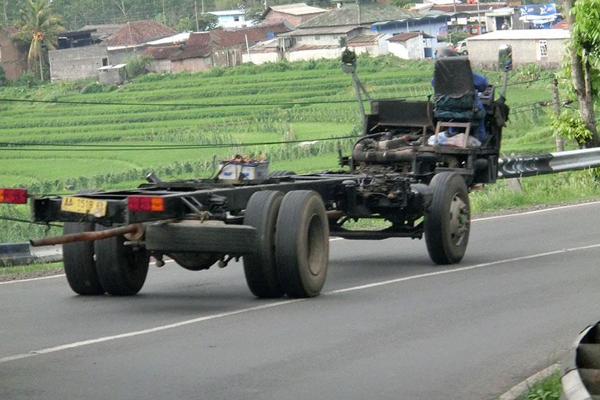 Wonosobo – Semarang