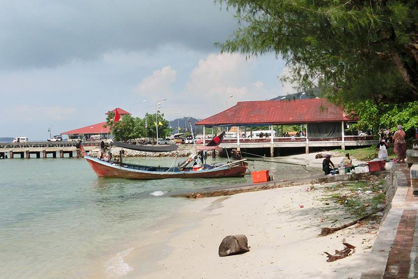 Koh Samui – Thailand