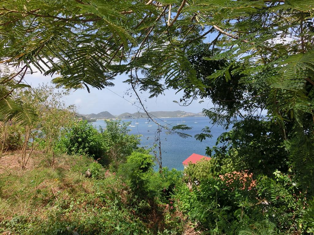 Grenada, Zon en een goed boek!