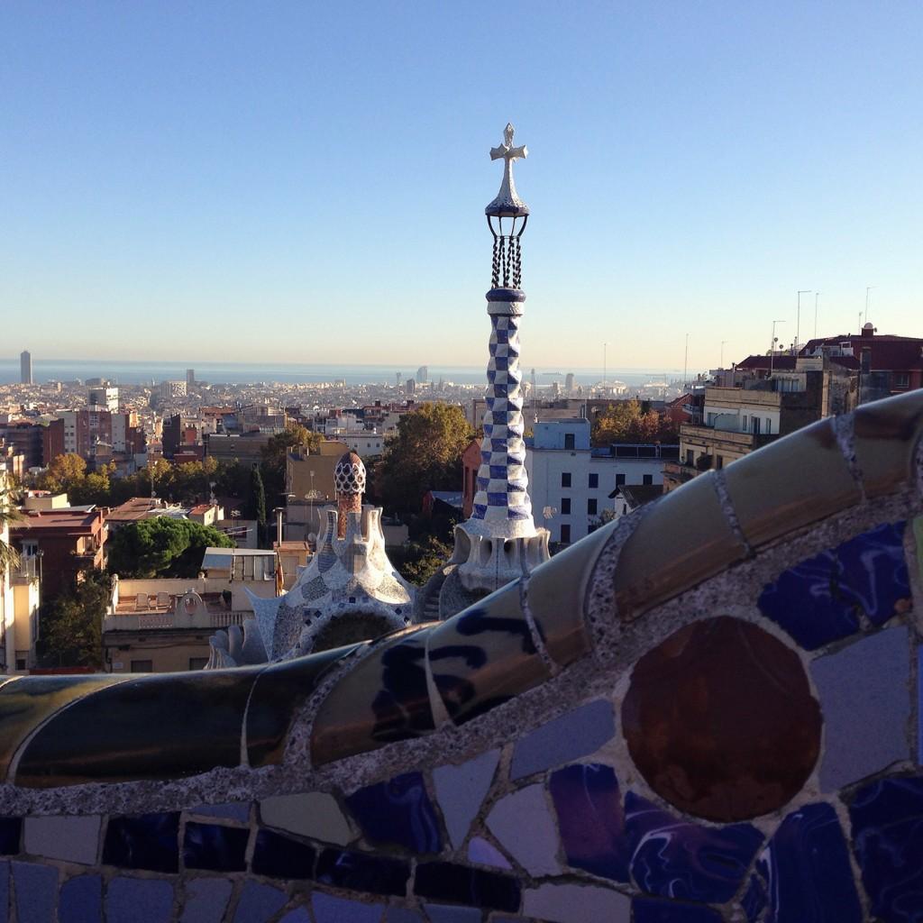 Barcelona, Vervroegde verjaardag