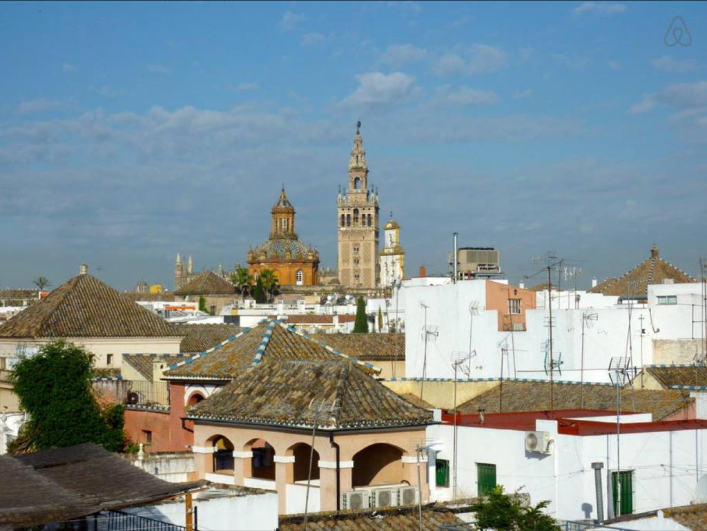 Sevilla, tijd voor het volgende hoofdstuk!