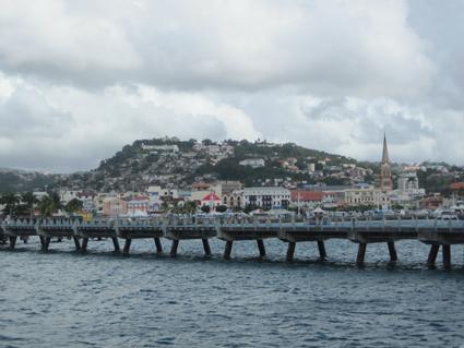 Fort de France – Martinique