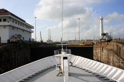 Panamakanaal