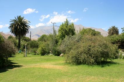 Coquimbo/La Serena – Chili