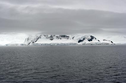 Antarctica, Palmer Station