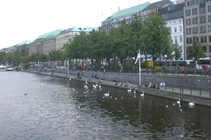 Indonesian Independence Day in Hamburg