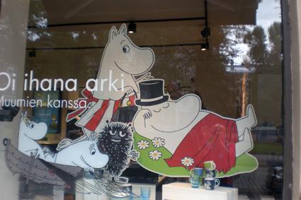 Vakantie vieren in Helsinki