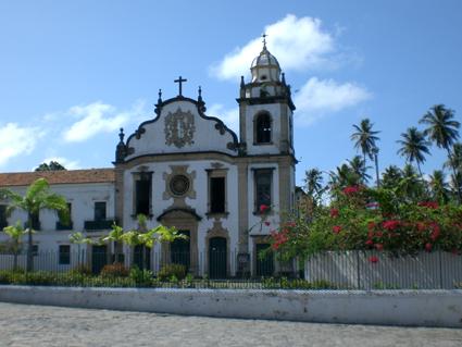 Recife – Brazilië, Frevocarnaval in Olinda