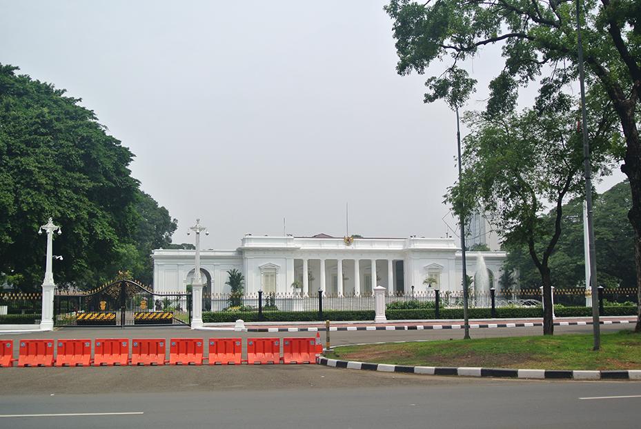 Ontdekkingstocht in Jakarta