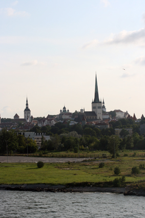 Overtuigingskracht in Tallinn