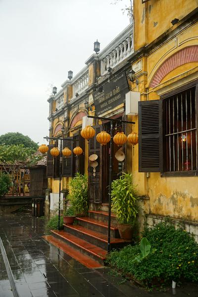 Hoi An, Authentiek Vietnam