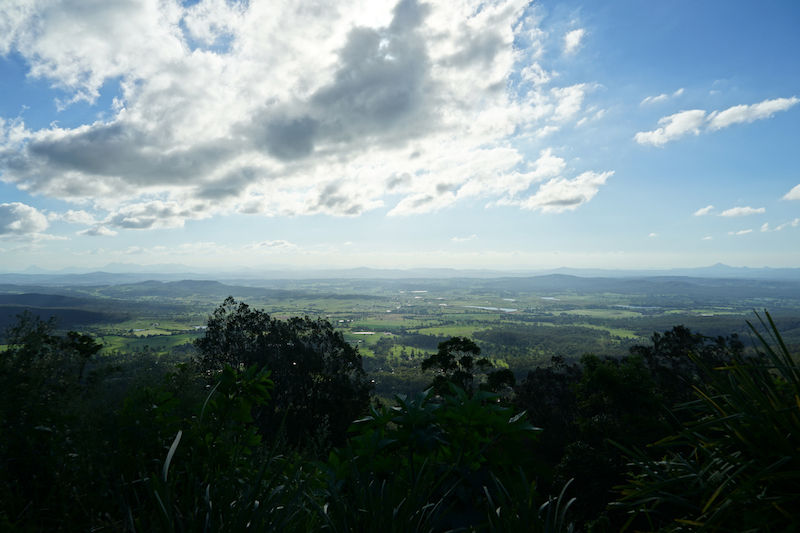 Tamborine Mountains, Australië