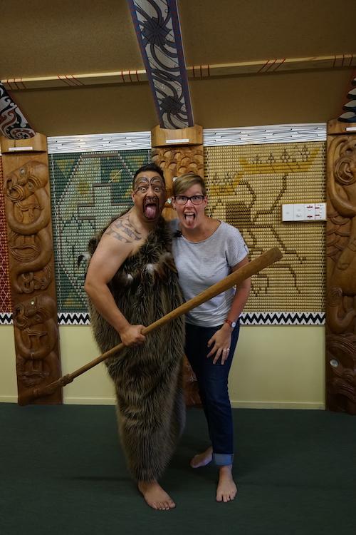 Picton | Maori
