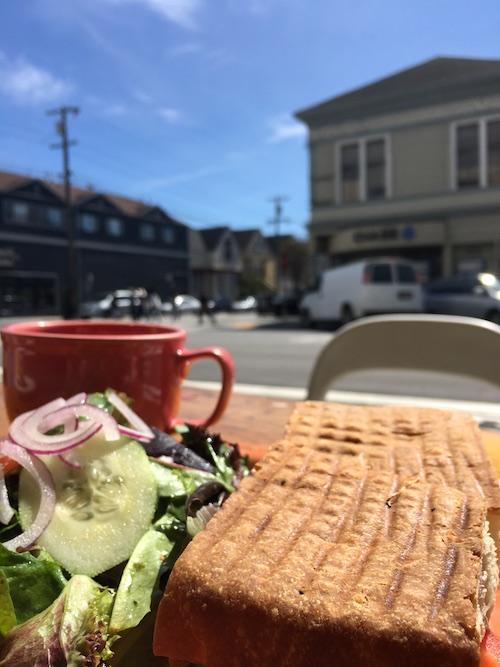 San Francisco | Herinneringen ophalen