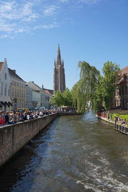 Zeebrugge   Brugge