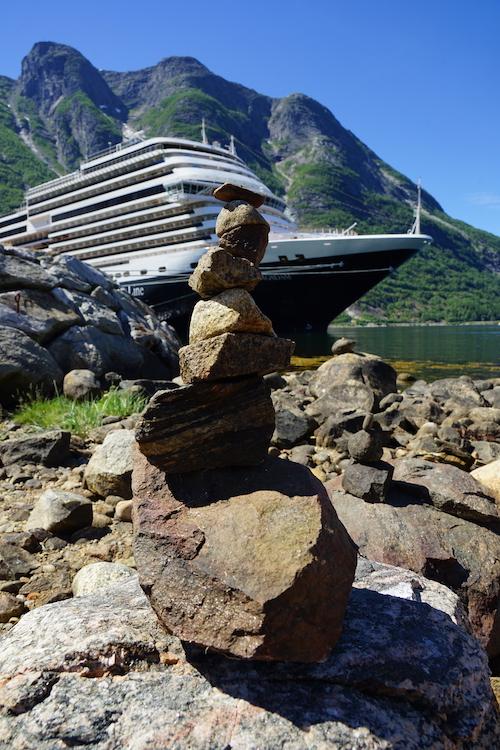 Eidfjord | Even relaxen