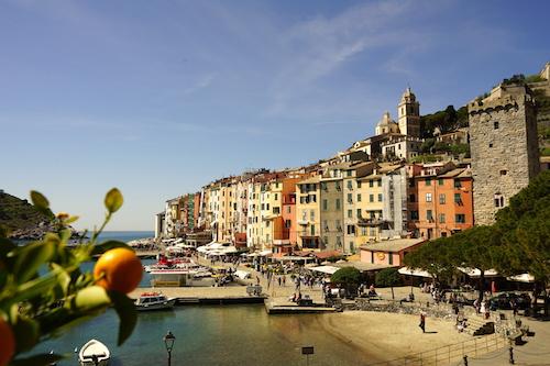 Livorno | Portovenere & Cinque Terre