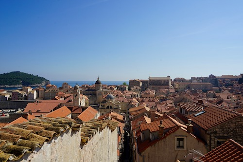 Dubrovnik | Kings Landing
