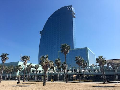 Barcelona | Cruise vrienden