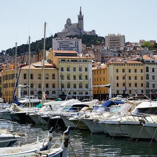 Marseille | Aangename verrassing!