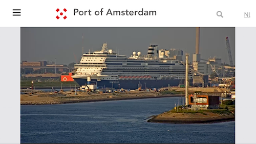 Amsterdam | Hello Goodbye
