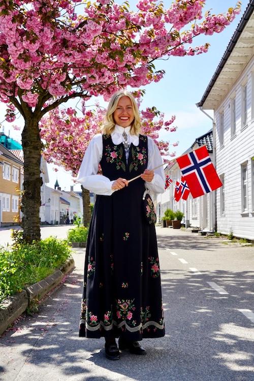 Kristiansand | Grunnlovsdag