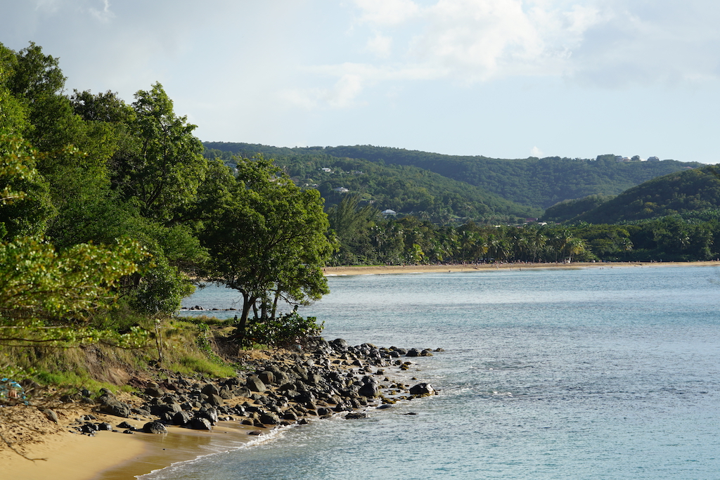 Guadeloupe |Onze weg vinden