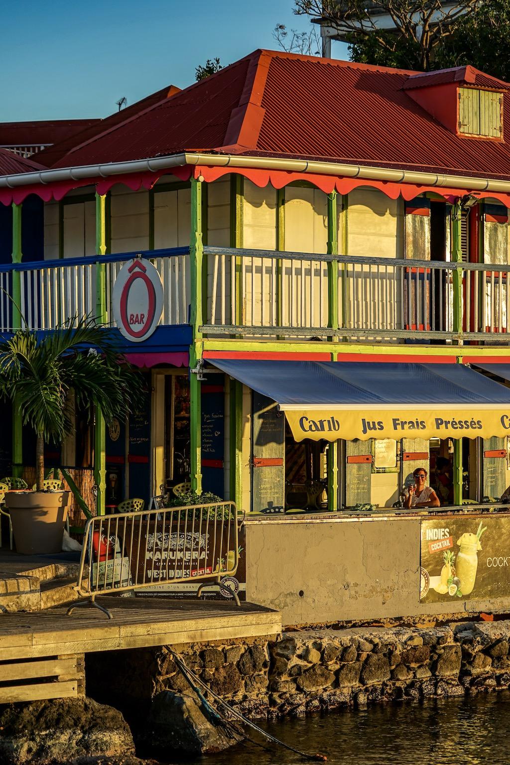 Guadeloupe | Rustig aan