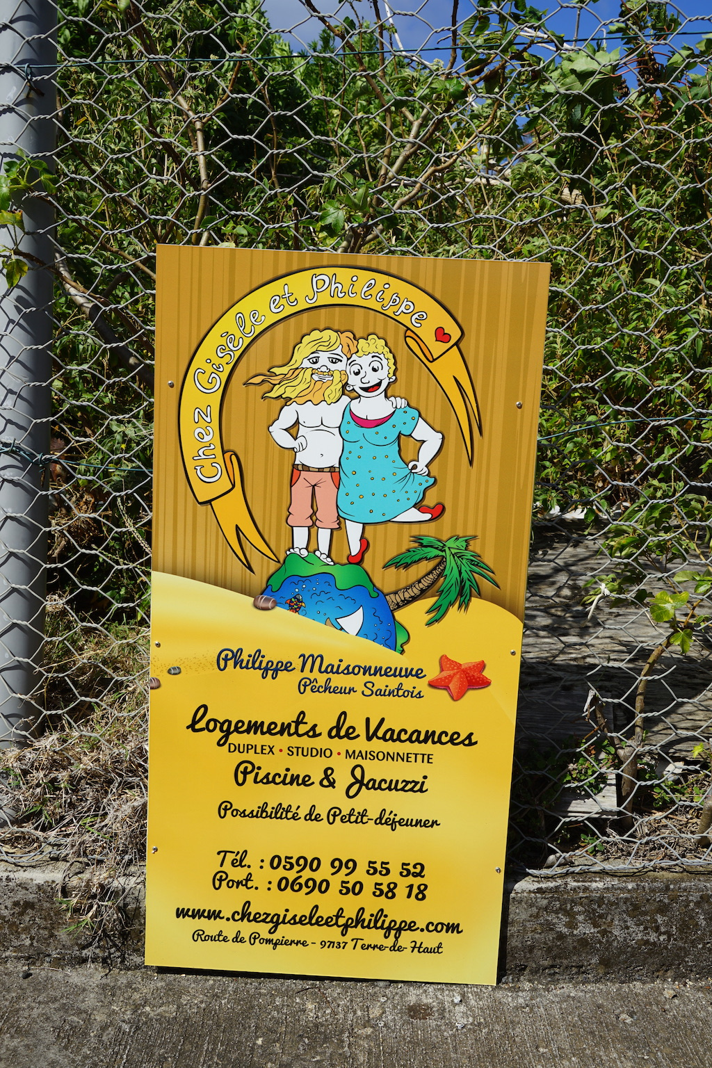 Guadeloupe | Terre de Haut