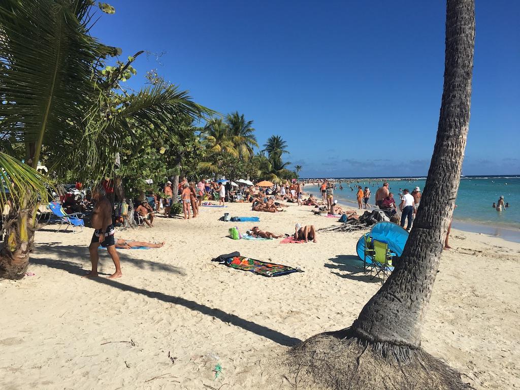 Guadeloupe | Verkassen