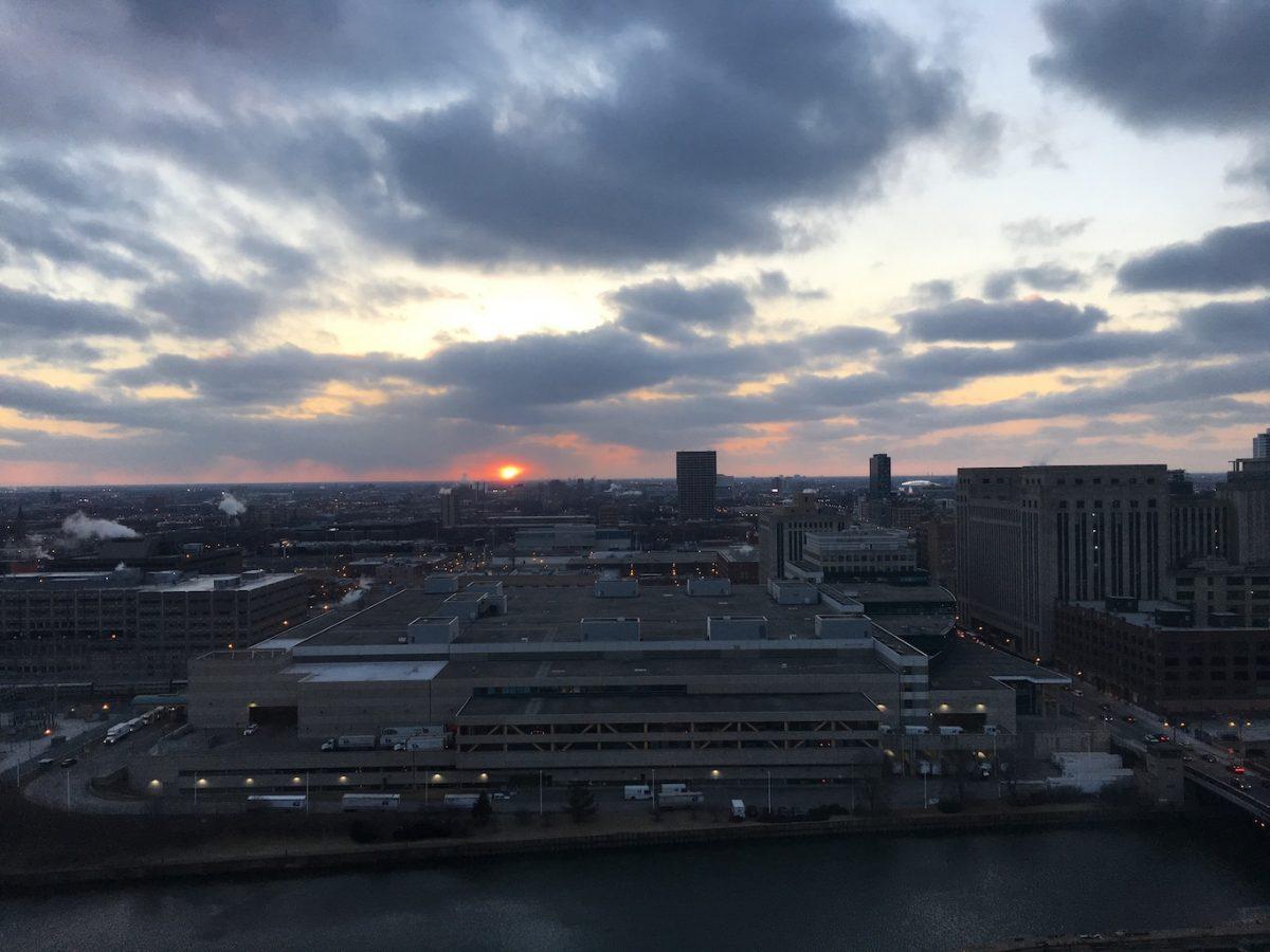 Chicago | een wereld van verschil