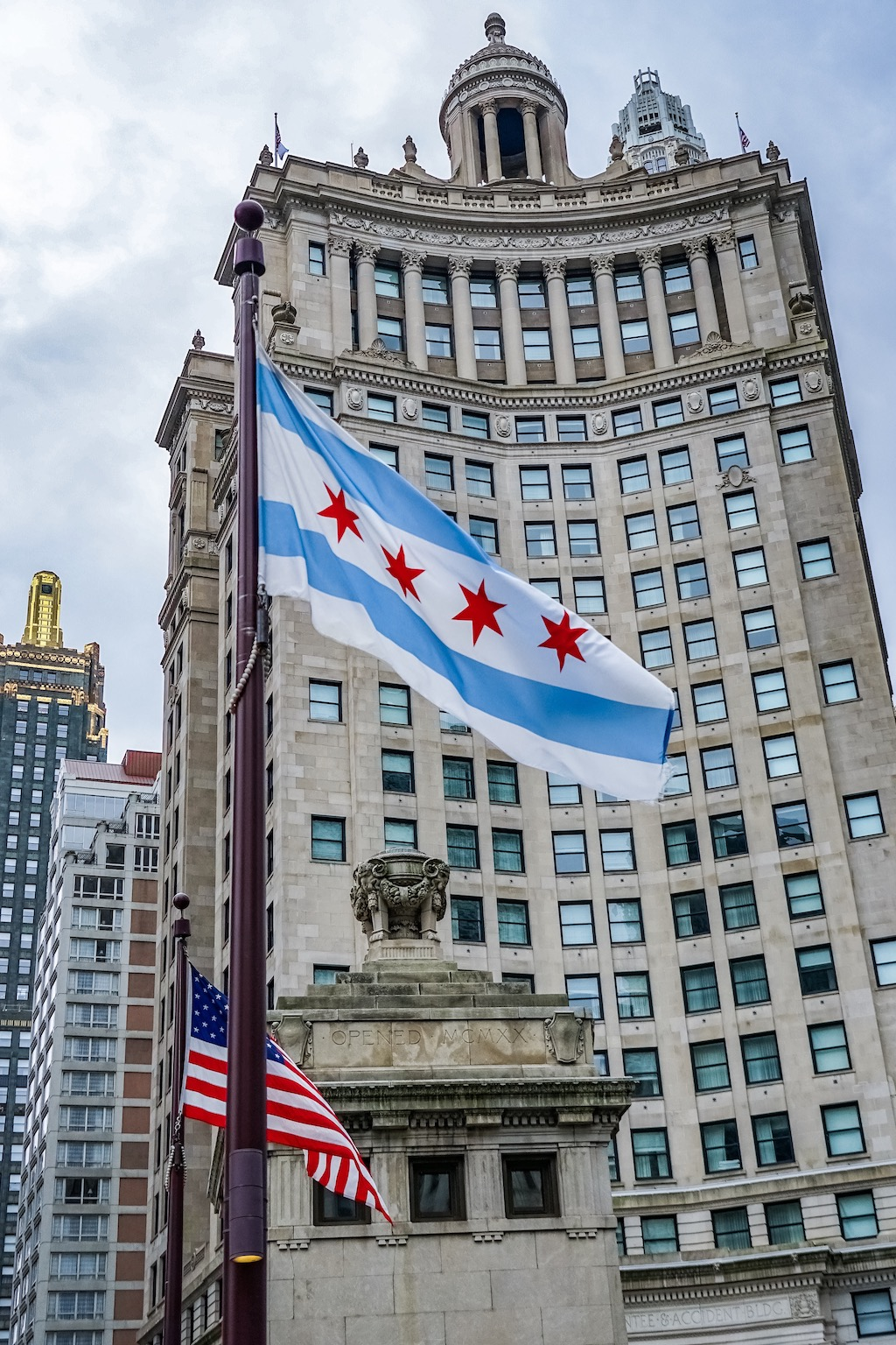 Chicago | Downtown en Logan Square