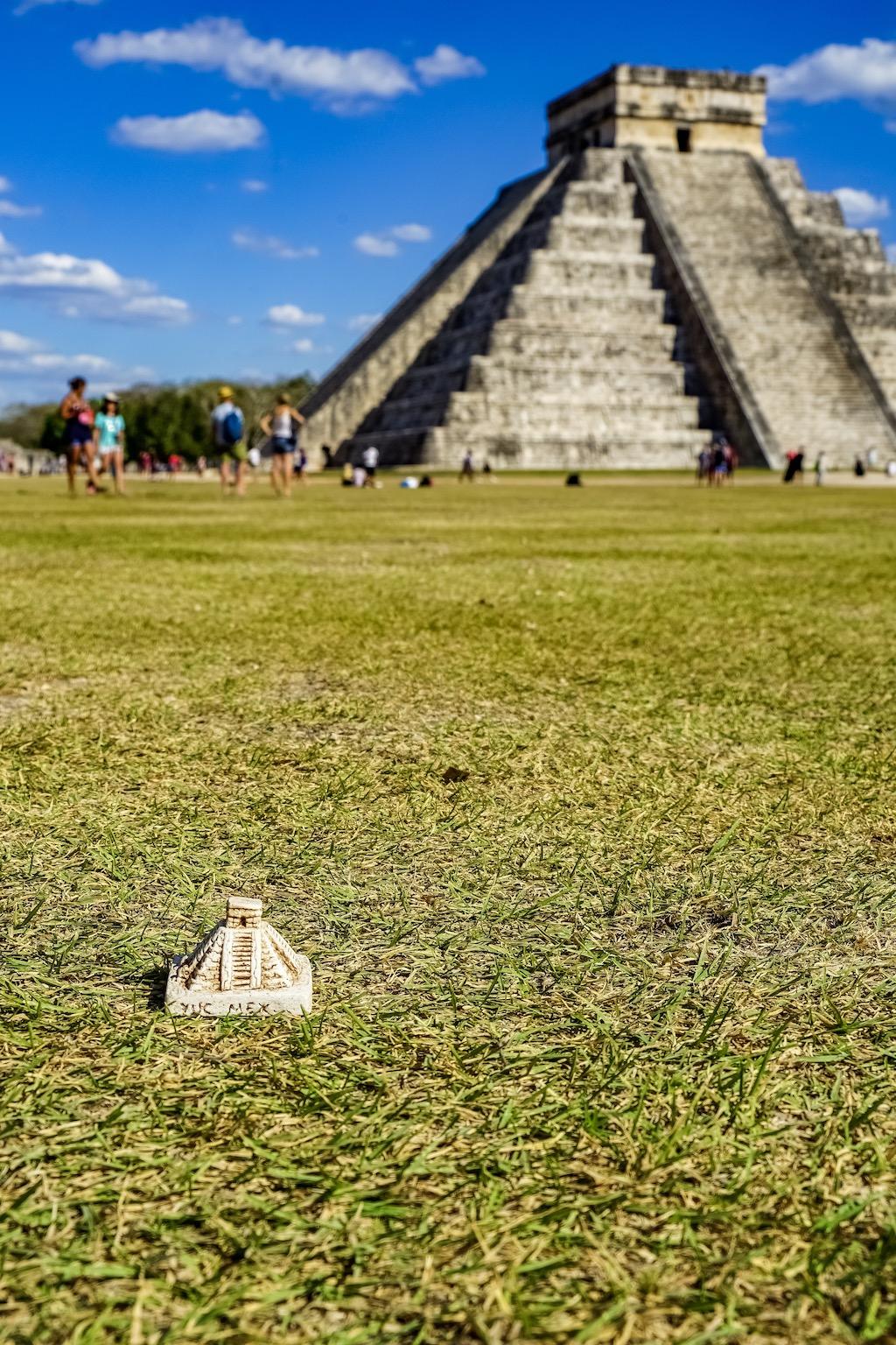 Cozumel | Chichén Itzá
