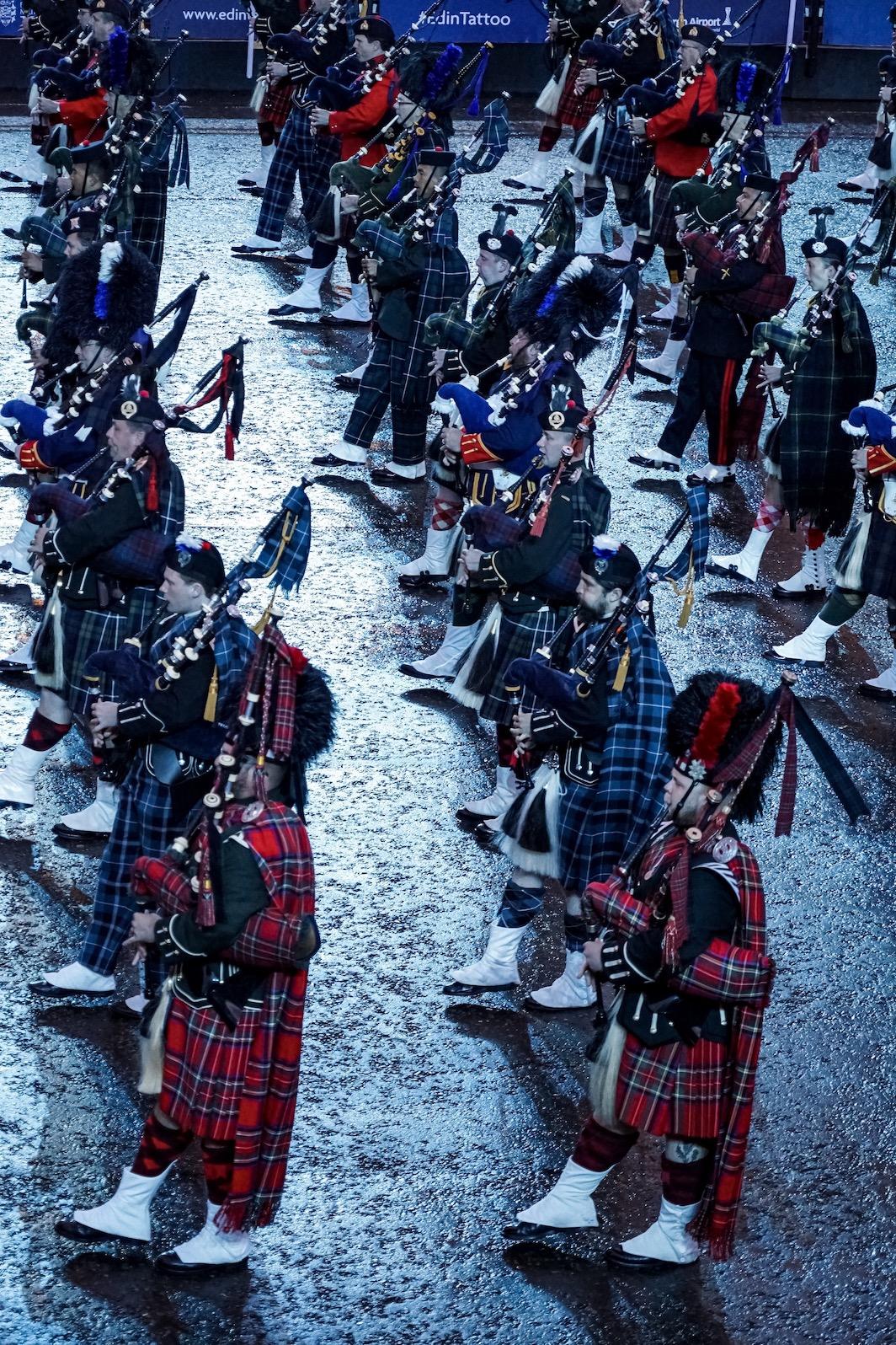 Edinburgh | Taptoe