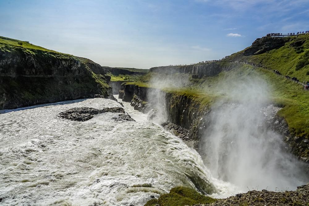 Reykjavik | Golden Circle