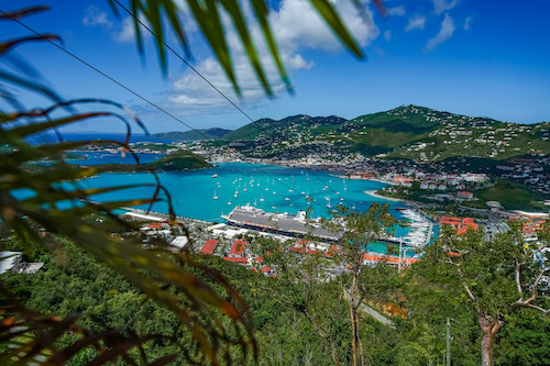 St. Thomas | Paradise Point