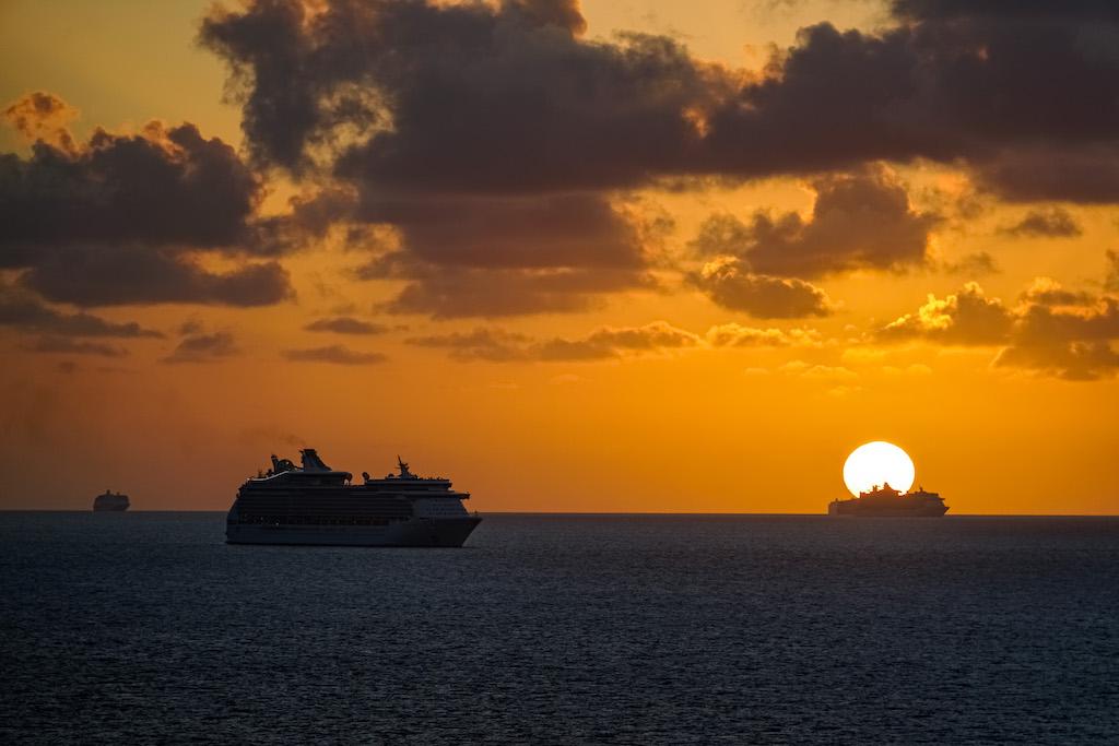 Cruise Pauze | Dag 10, onze bubbel.